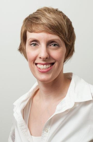 Allison Rusby profile shot